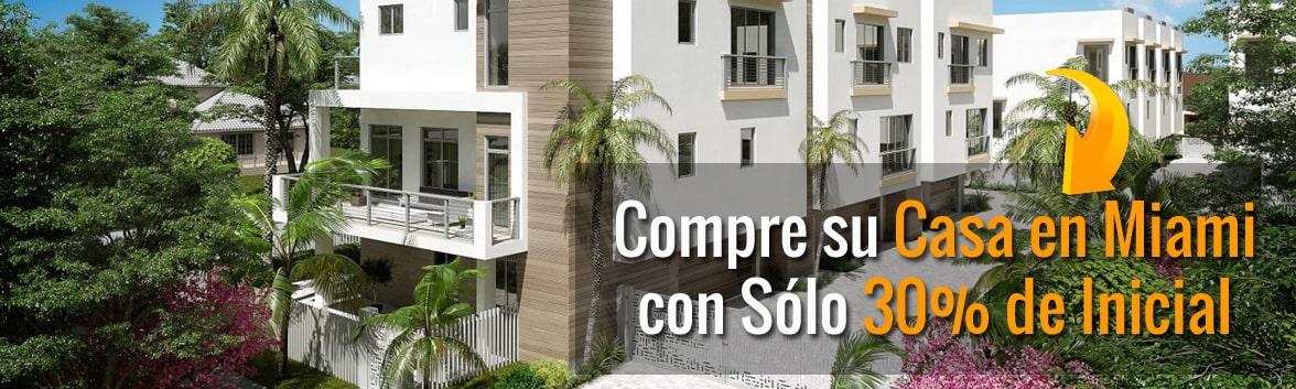 Casas En Miami Casas Nuevas En Florida Invertir En Propiedades En Miami Townhouses Y