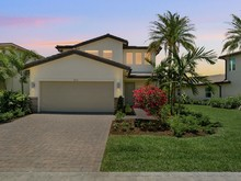 home in Deerfield Beach