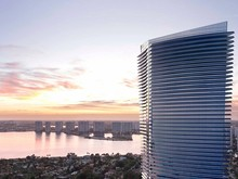 home in Sunny Isles Beach